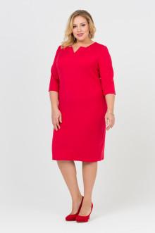 """Платье """"Невада"""" Intikoma (Красный)"""